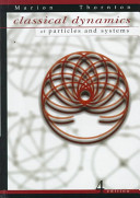 Classical dynamics of particles and systems /