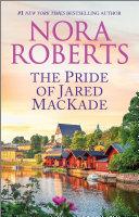 The Pride of Jared MacKade Book