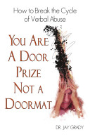You Are A Door Prize  Not A Doormat