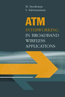 ATM Interworking in Broadband Wireless Applications