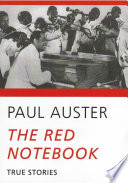 The Red Notebook  True Stories