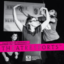 A Guide to Keith Johnstone's Theatresports
