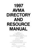 Avma Directory
