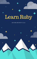 Pdf Learn Ruby Telecharger