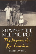Stewing in the Melting Pot ebook