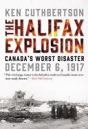 The Halifax Explosion Pdf/ePub eBook