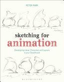 Sketching for Animation [Pdf/ePub] eBook