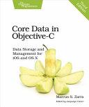 Core Data in Objective C