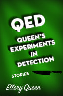 QED: Queen's Experiments in Detection