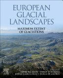 European Glacial Landscapes