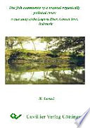 The Fish Community of a Tropical Organically Polluted River Book
