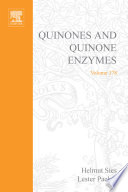 Quinones And Quinone Enzymes