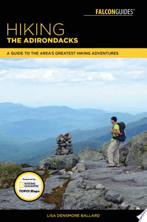 Free Download Hiking the Adirondacks PDF - Writers Club