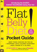 Flat Belly Diet! Pocket Guide [Pdf/ePub] eBook