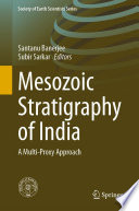 Mesozoic Stratigraphy of India