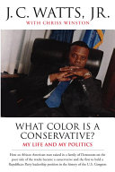 What Color Is a Conservative