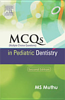 Multiple Choice Questions in Pediatric Dentistry