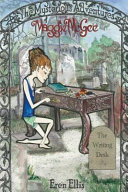 The Mysterious Adventures of Maggie McGee   The Writing Desk