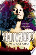 Shadowshaper Daniel José Older Cover