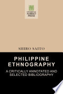 Philippine Ethnography