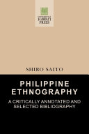 Philippine Ethnography [Pdf/ePub] eBook