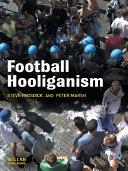 Pdf Football Hooliganism
