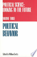 Political Science: Political behavior