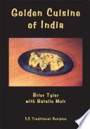 Golden Cuisine of India
