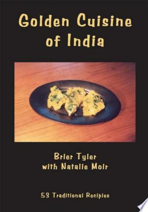 Download Golden Cuisine of India Free Books - Read Books