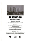 ICASSP 86