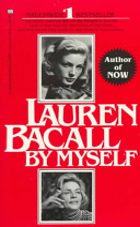 Lauren Bacall By Myself PDF