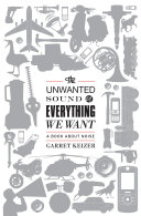 Pdf The Unwanted Sound of Everything We Want Telecharger