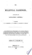 The Millennial Harbinger Book