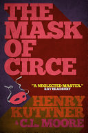The Mask of Circe Pdf/ePub eBook