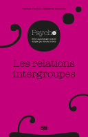 Les relations intergroupes Pdf/ePub eBook