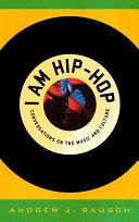 I Am Hip-Hop