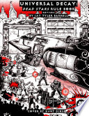 Universal Decay  Dead Stars Rule Book  Revised  2nd Edition Book