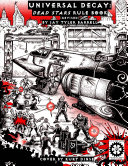 Universal Decay  Dead Stars Rule Book  Revised  2nd Edition