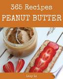 Peanut Butter 365
