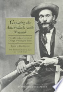 Canoeing the Adirondacks with Nessmuk Book PDF