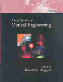 Encyclopedia Of Optical Engineering Abe Las Pages 1 1024