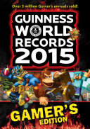 Guinness World Records 2015 Gamer S Edition