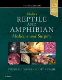 Mader's Reptile and Amphibian Medicine and Surgery Expert Consult