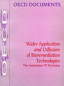 Wider Application and Diffusion of Bioremediation Technologies