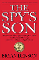 The Spy's Son Pdf/ePub eBook