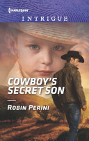Cowboy's Secret Son Pdf/ePub eBook