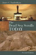 The Dead Sea Scrolls Today  Rev  Ed