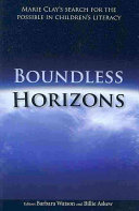 Boundless horizons