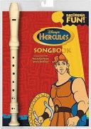 Hercules Recorder Fun!