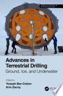 Advances in Terrestrial Drilling